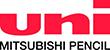 Uni Mitsubishi Pensil